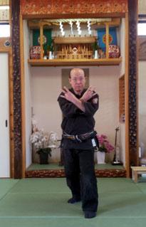 Genbukan Ireland Martial Arts Ninjutsu Martial Arts Classes